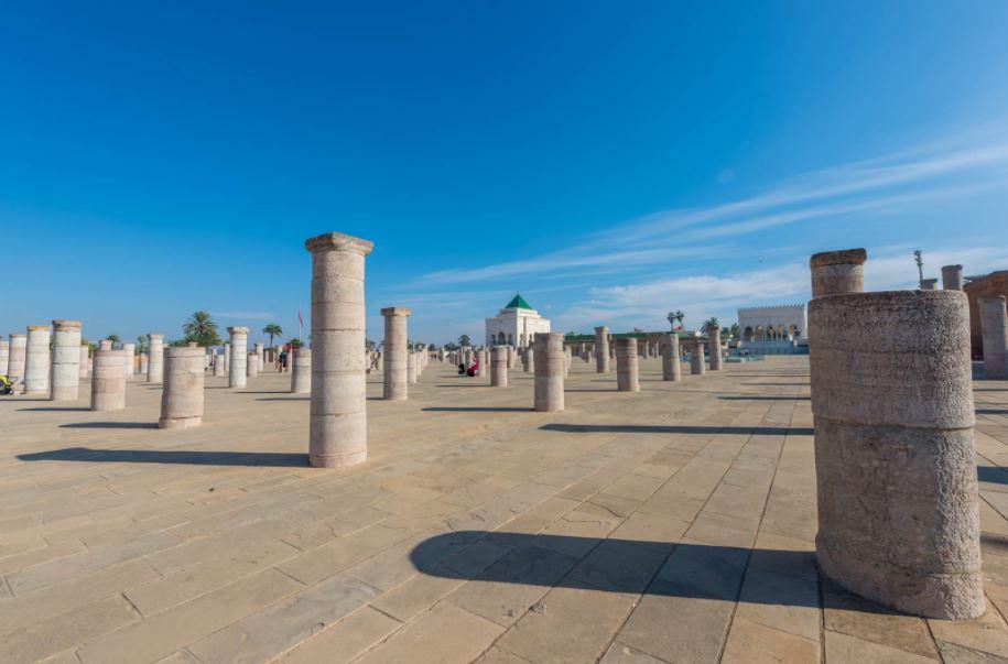 Daedalus Adventure: Maroko - Rabat (foto: Bojan Aleksić)