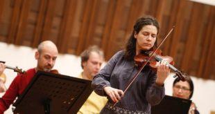 Beogradska filharmonija i Dušica Mladenović (foto: Marko Đoković)