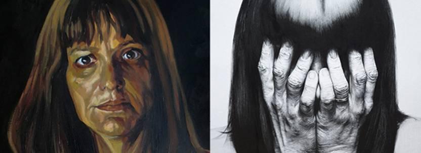 Izložbe: Petrović i Šurbatović (Prodajna galerija Beograd)