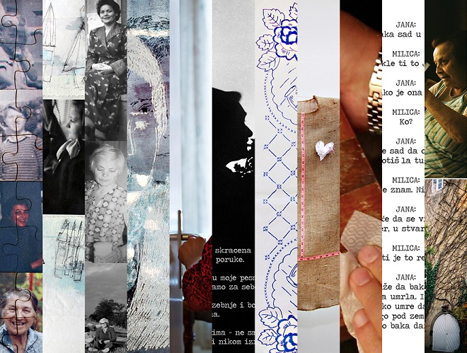 Izložbe u Beogradu: Slike kojima (ih) pamtimo - Galerija Pro3or
