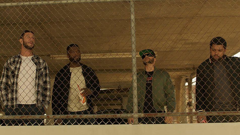 Novi filmovi: Bratstvo lopova