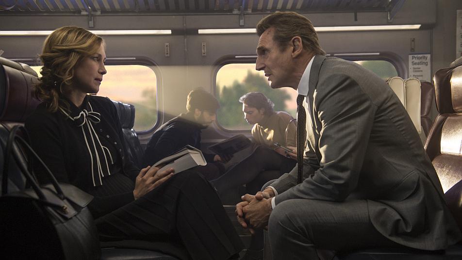 Novi filmovi: Putnik