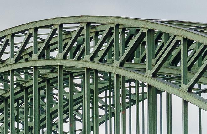 Novi savski most (ilustracija)
