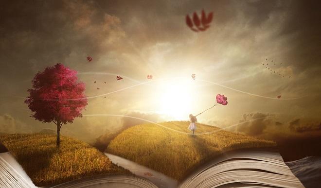 """Radionice kreativnog čitanja i pisanja """"Čarolija čitanja"""""""