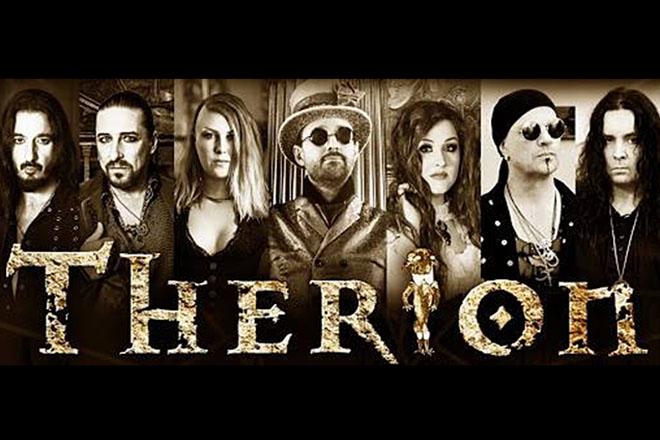 Therion najavljuje jedinstveni metal spektakl