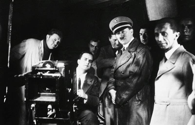 46. FEST: Hitlerov Holivud