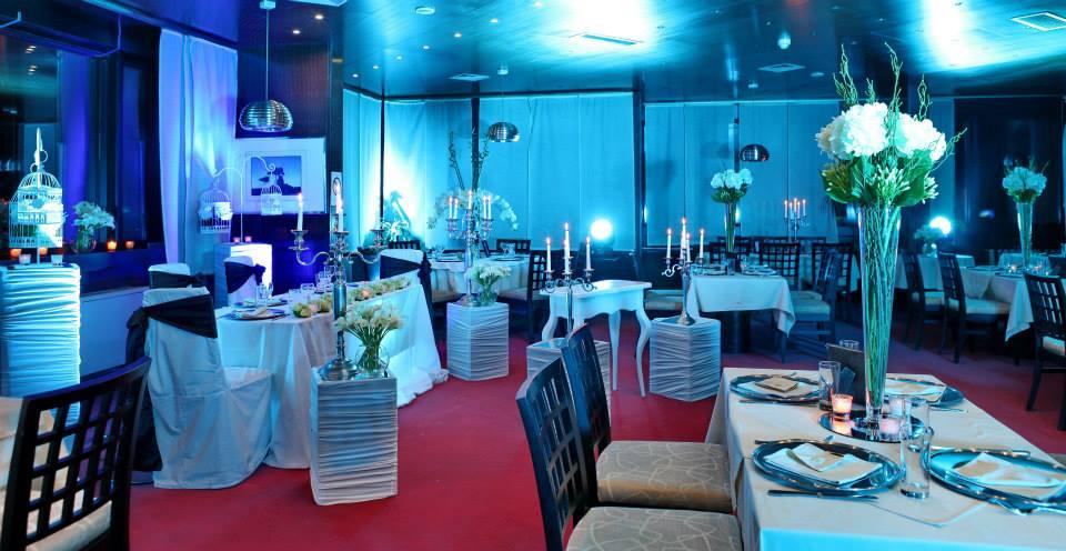 Hotel Slavija Garni: Dan zaljubljenih u restoranu Panorama
