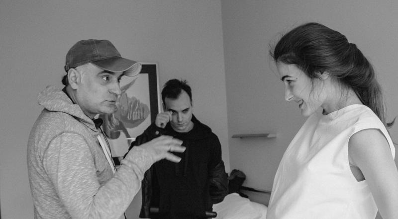 """46. FEST: Film """"Izgrednici"""" Dejana Zečevića"""