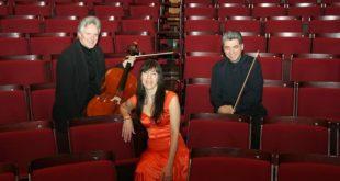 Klavirski trio Gelius