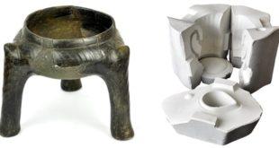 "Muzej nauke i tehnike: Izložba ""Keramika"""