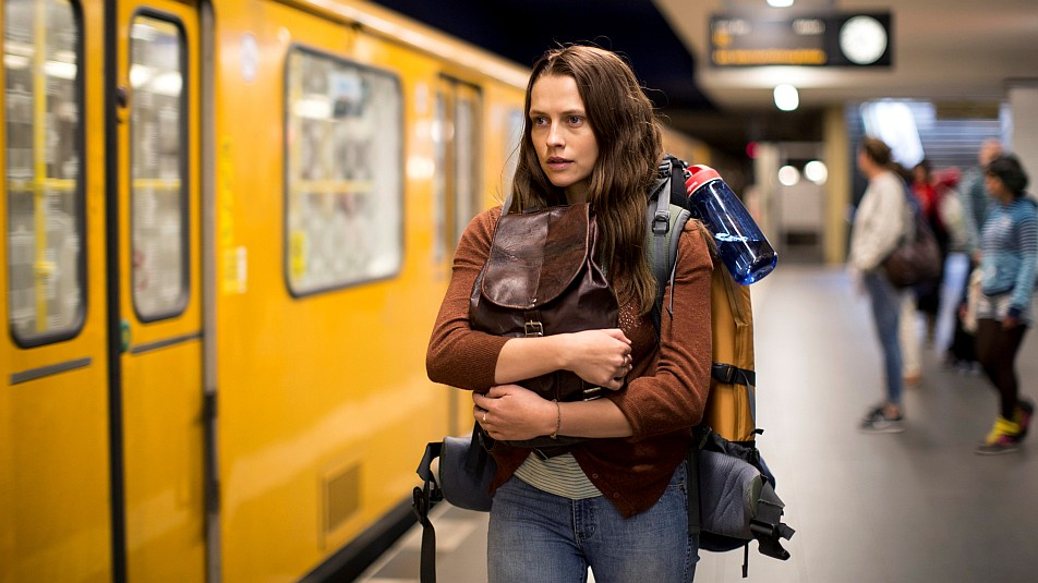 Novi filmovi: Berlinski sindrom