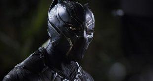 Novi filmovi: Crni panter
