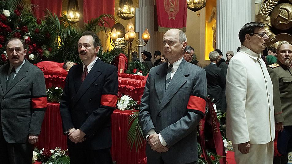 Novi filmovi: Staljinova smrt