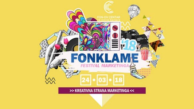 11. Festival marketinga FONklame