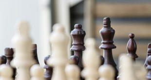 50. Osmomartovski šahovski turnir