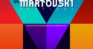 65. Martovski festival u Domu omladine Beograda