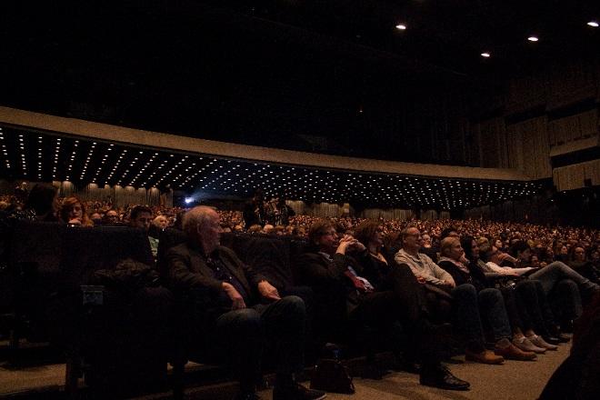 Međunarodni festival dokumentarnog filma - BELDOCS