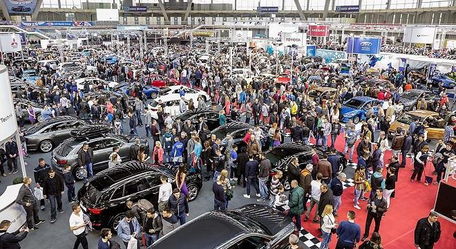 Sajam automobila BG Car Show i Motopassion na Beogradskom sajmu