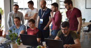 CodeBeyond za mlade IT stručnjake