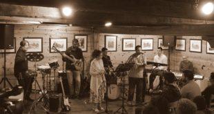 Ethno Jazz Orchestra