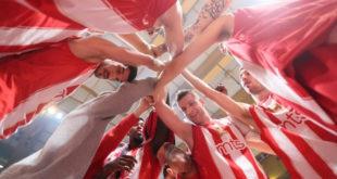 Crvena zvezda (foto: kkcrvenazvezda.rs)