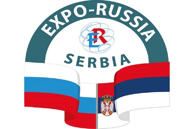 Expo-Russia Serbia