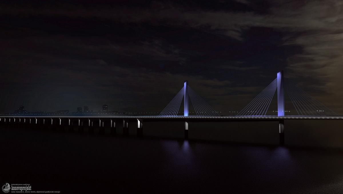 Most kod Ade Huje: Izgradnja počinje 2020. godine