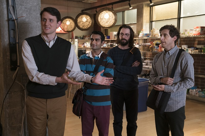 HBO Go: Silicon Valley