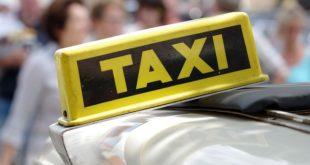 'Alo, taksi: Informacije za korisnike taksi usluga
