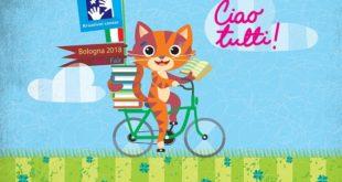 Kreativni centar na Sajmu knjiga za decu u Bolonji