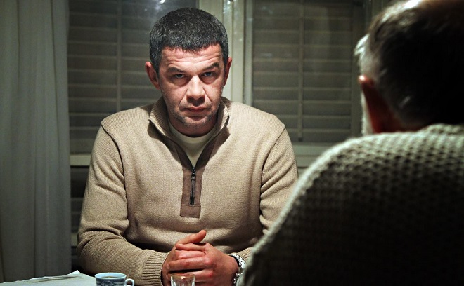 Kinoteka: Sećanje na... Nebojša Glogovac (1969-2018) - Krugovi