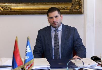 Nikola Nikodijević: Zakazana Konstitutivna sednica Skupštine Beograda