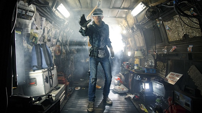 Novi filmovi: Ready Player One