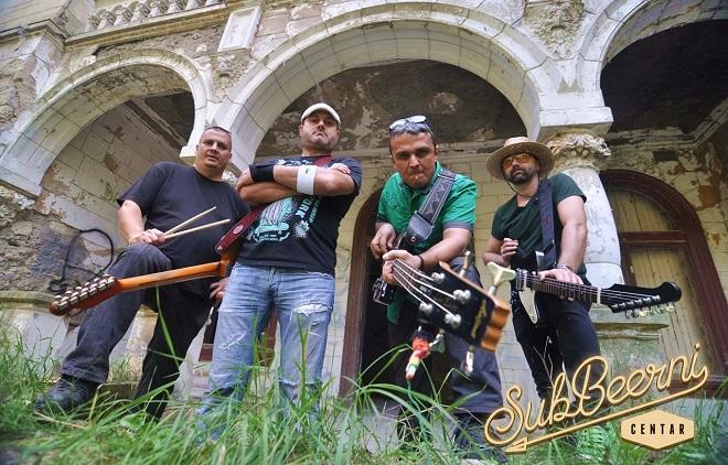 Subbeerni centar - Love Hunters