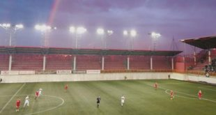 Fudbal: Super liga Srbije 2017/18. (foto: fkvozdovac.rs)