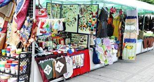 Uskršnji bazar umetničkih rukotvorina