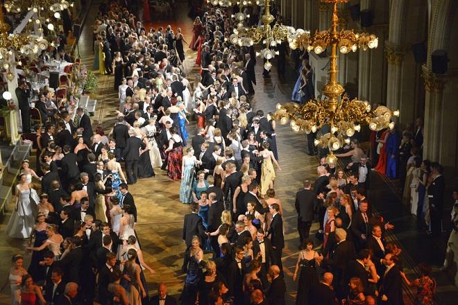 Bečki letnji balovi - Concordia Ball (foto: Alexandra Kromus)