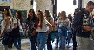 4. Belgrade Youth Fair u Kolarčevoj zadužbini