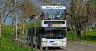 Razgledanje Beograda: Beograd vaš domaćin