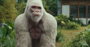 Bioskopski repertoari (12-18. april 2018): Rampage