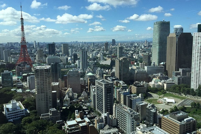 Destinacije: Tokio - ispunjava sva očekivanja