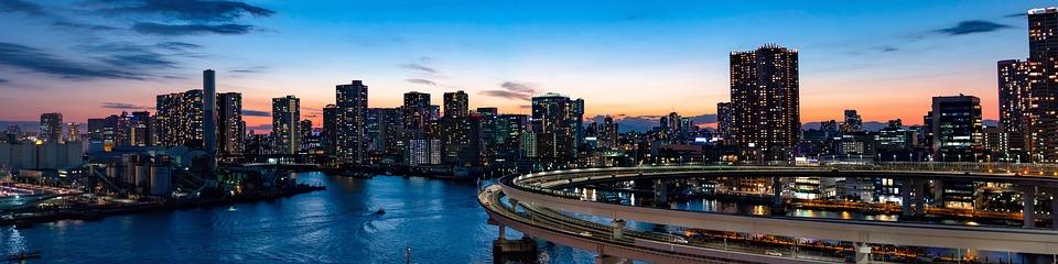 Destinacije: Tokio - isunjava sva očekivanja