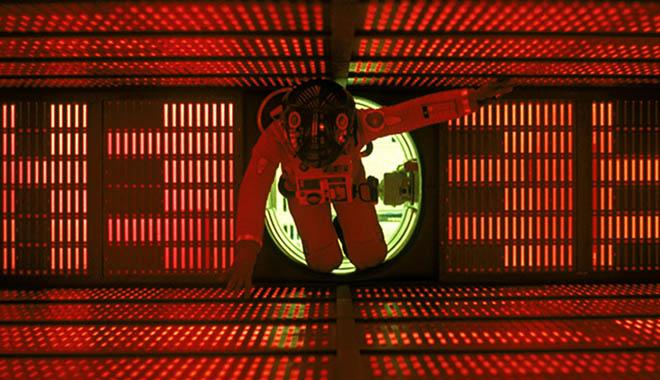 Festival fantastike - Povratak u bioskop 5: Odiseja u svemiru 2001.