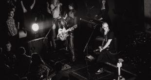 David Bowie Tribute: GIFT i Massimo Savić