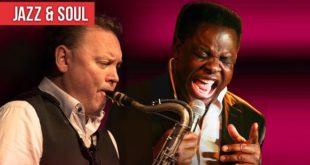 Jazz & Soul u SKC-u