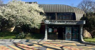 Kulturna baština Topčidera: Muzej afričke umetnosti