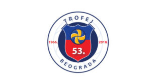 Odbojka: Majski turnir - Trofej Beograda 2018