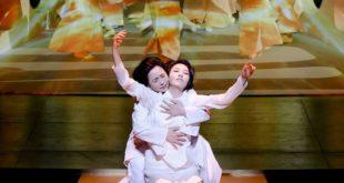 Bečke festivalske nedelje: NTK - Trojanke (foto: National Theater of Korea)