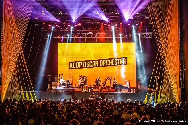 Musicology: Koop Oscar Orchestra