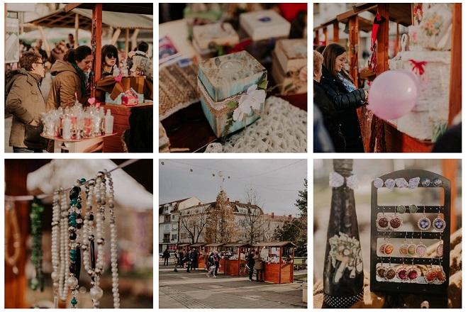 Prolećni OYF market